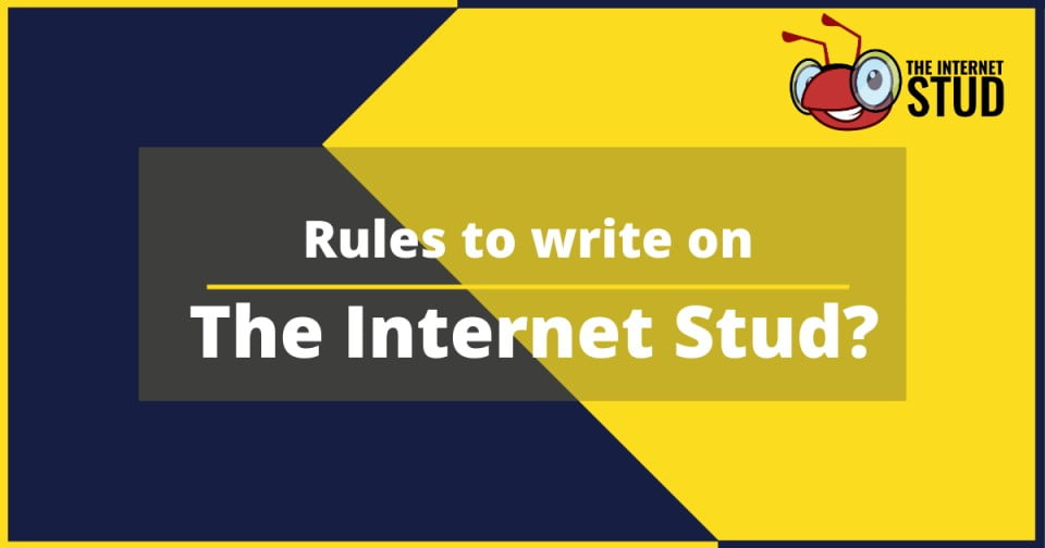 Rules of The Internet Stud