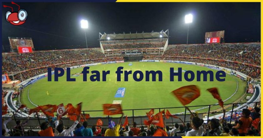 IPL Far from Home