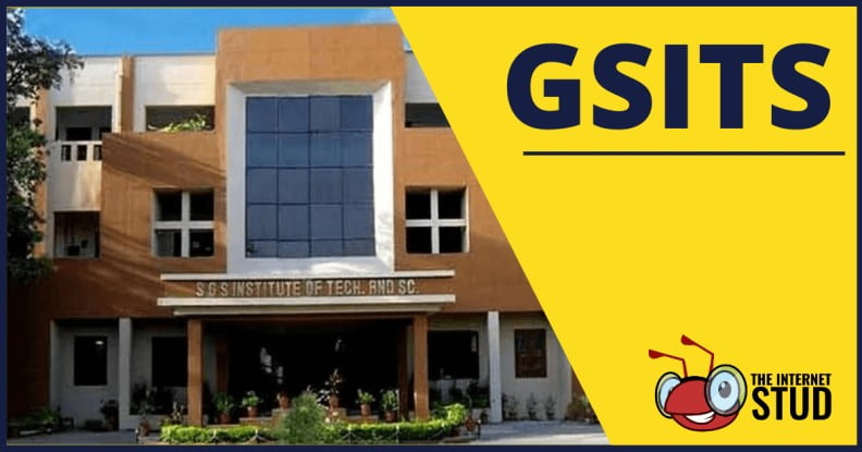 SGSITS - Engineering colleges