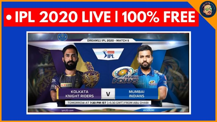 How to watch IPL FREE