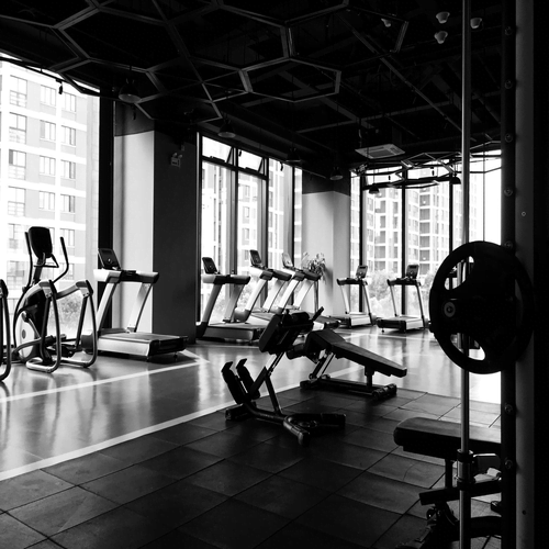 Howto start a Fitness Startup