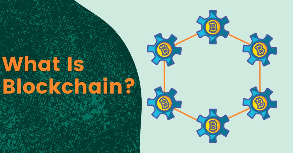 basics of cryptocurrency